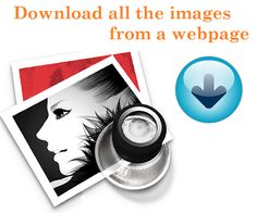 Download all the images from a Facebook page / Web Page ~ Cyber Twitt