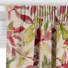 John Lewis & Partners Alexa Made to Measure Curtains or Roman Blind, Pink Curtains Or Roman Blinds, Made To Measure Curtains, John Lewis, Living Room, Pink, Home Decor, Decoration Home, Room Decor, Home Living Room