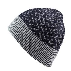 Connectyle Kids Boy's Warm Winter Hats Sherpa lined Knit Beanie Cap Acrylic Watch Hat *** See this great product.