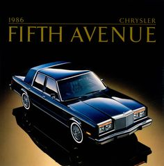 128 best chrysler fifth aves other m bodies images in 2019 rh pinterest com