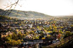 Freiburg im Breisgau (Baden-Württemberg)