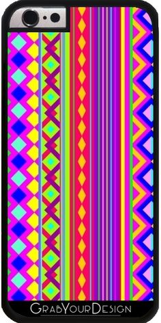 SOLD on #GrabYourDesign - #Aztec_Art #Psychedelic_Colors - by #BluedarkArt    http://www.grabyourdesign.com/product.php?product=4903