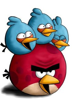Download free Happy Angry Birds IPhone Wallpaper Mobile Wallpaper contributed by greenesaid, Happy Angry Birds IPhone Wallpaper Mobile Wallpaper is uploaded in iPhone Wallpapers category.