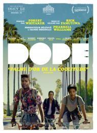 Affiche du film Dope