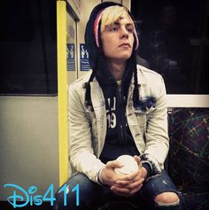 Nice Photos Of Ross Lynch In London