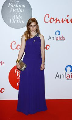 Princess Beatrice and Monaco royals Pierre Casiraghi and Beatrice Borromeo step out for fundraiser