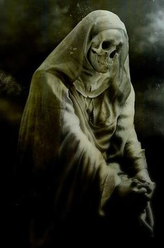 Elisandre - L Oeuvre au Noir  Entre femme macabre et muse vénale avec Dave 660aff0ad49e