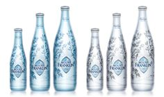 """Check out this fresh new look for Mount Franklin Lightly Sparkling water.  Mount Franklin is Australia's leading premium bottled water brand. """"'Mount  Franklin Lightly Sparkling' comes from the same pure water sources as  'Mount Franklin Still Water', giving you the same great taste and purity  you've come to expect, but with the lightest hint of carbonation."""""""