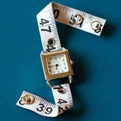 WHAT ARE YOU MEASURED BY? Jewelry Crafts, Handmade Jewelry, Recycled Jewelry, Jewelry Ideas, Jewelry Bracelets, Accesorios Casual, Diy Schmuck, Bijoux Diy, Diy Accessories