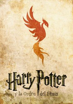 Harry Potter and the Order of the Phoenix by peurdunoir