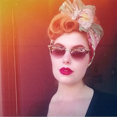 Rockabilly hairstyles                                                                                                                                                                                 Mais