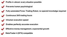 The Forex Brokers will pay for your license to Forex Robot.