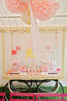 """Photo 8 of 33: Truly Scrumptious {Chitty Chitty Bang Bang} / Birthday """"Aurelia & Indiana's 2nd Birthday"""" 