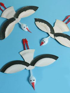 В своей тарелке: 50 крутых идей для детского творчества - Ярмарка Мастеров - ручная работа, handmade
