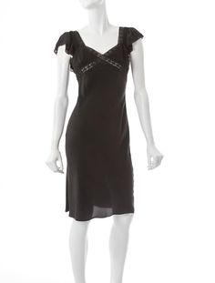 Paul & Joe Slip Dress - beautiful