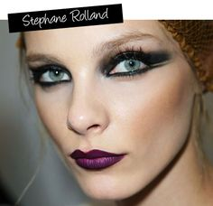Love the look! I wanna try this on a photoshoot !