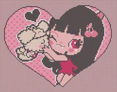 Hama Beads Patterns, Beading Patterns, Cross Stitch Patterns, Cross Stitches, C2c, Pixel Art, Stuff To Do, Kids Rugs, Disney Characters