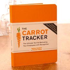carrot tracker