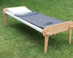 Image result for Civil War camp furniture