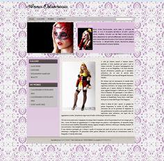 Anna Ostrovscaia Official Web Site