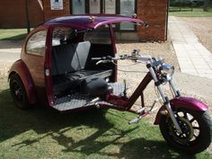 18th Custom & Classic Bike & Trike Show 2011