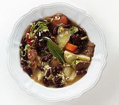 "Sopa da Pedra...""stenen soep"""