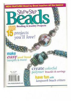 SBS Beads May Jun 2005