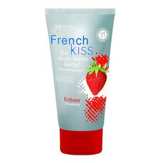 GEL PARA SEXO ORAL FRESA FRENCH KISS
