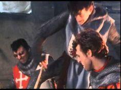 TenpoleTudor - Swords Of A Thousand Men