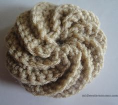 moms crochet dish scrubbie how to make kitchen scrubbies crochet dish ...