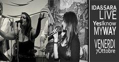 Un altra grande serata di musica live al Yes I Know My Way di #Battipaglia - #RIstorante #loungeBar