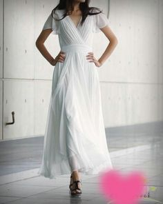 Tea Length Black Party Dress Prom Homecoming by Myweddinggarment, $85.00// what do you think of something like this?