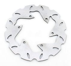 Mad Hornets - Rear Brake Disc Rotors Yamaha FZR, FZS, GS, LC4, MX, MXC, SRX, SX, SXC, SXS, TDM, TRX, XC F/G/W, XJ, XJR, YZF, YZF R1, YZF R7 (1991-2010) Arashi, $59.99 (http://www.madhornets.com/rear-brake-disc-rotors-yamaha-fzr-fzs-gs-lc4-mx-mxc-srx-sx-sxc-sxs-tdm-trx-xc-f-g-w-xj-xjr-yzf-yzf-r1-yzf-r7-1991-2010-arashi/)