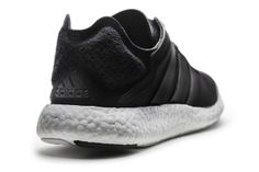 adidas Launches 1st Sneaker With Pure Boost Midsole