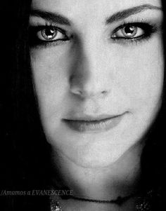 Amy Lee ... Heaven On Earth