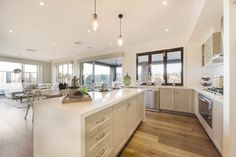 Stamford - Simonds Homes #interiordesign