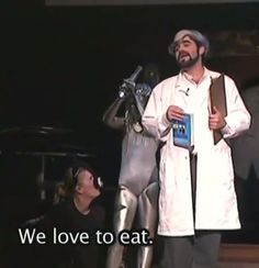 The Atkins Diet Opera - Neatorama