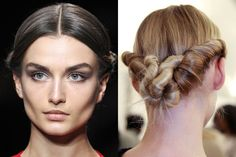 17 New Wedding Hairstyles to Try: Hair Ideas: allure.com
