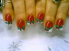 Christmas Nail Art Designs - Bing Images