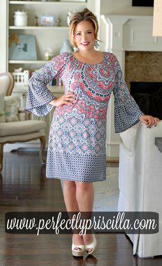 #dress #trendy #look #plussize #fashion #plussizedress #curvy