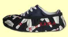 Bowling Shoe Covers from Spare Me 900