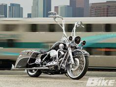 2006 Harley Davidson Road King | Hot Bike