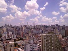 Skyline - Horizonte