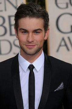Tbh Chace Crawford is absolutely perfect