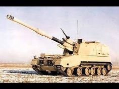 TOP BEST 10 Self Propelled Artillery in the World 2015 VIDEO