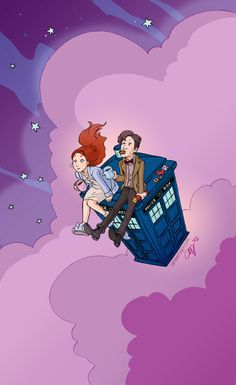 Doctor Who Tea and Jammie Dodgers by aimeekitty on deviantART