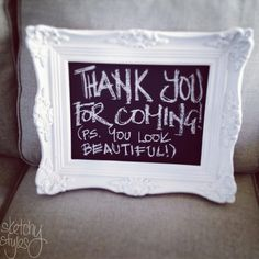 DIY Industrial Chic Wedding Decor Projects by sketchystyles.com #DIY #wedding #decor - for in the bathroom!