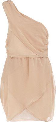 #alice257891 #One Shoulder Dress #shoulderfashion http://pinterest.com/alice257891 www.2dayslook.com