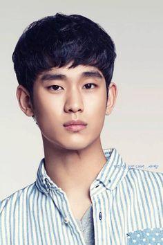 ZioZia S/S 2015 #KimSooHyun #김수현