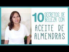 10 Secretos de Belleza con Aceite de Almendras
